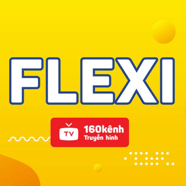 Truyền hình Viettel Flexi
