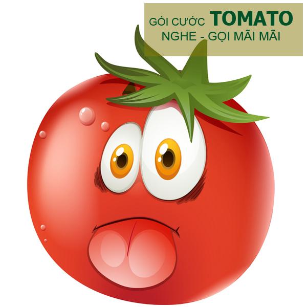 Trả trước gói Tomato