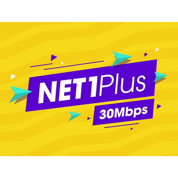 Internet cáp quang Viettel Net1+