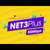 Internet cáp quang Viettel Net3+
