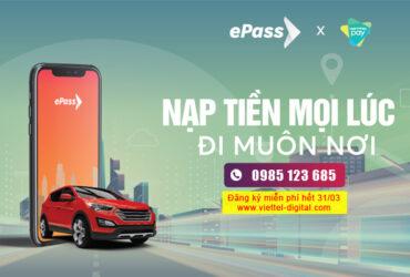 Miễn phí đăng ký ePass