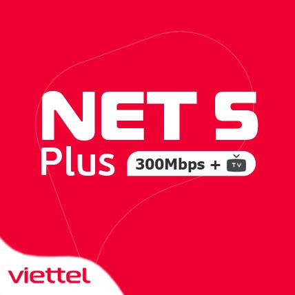 Net5 Plus Viettel